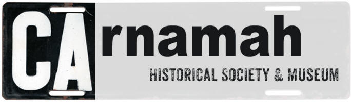 Carnamah Historical Society & Museum